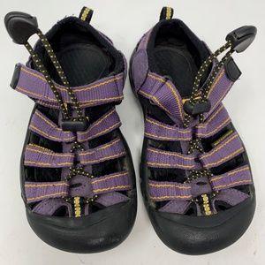 Keen, Sandals Toddler Size 11 (346)